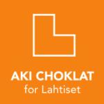 Aki Choklat for Lahtiset