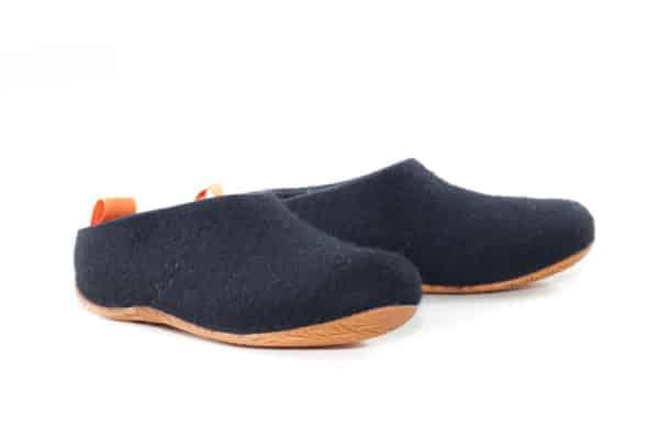 Felt shoes-0