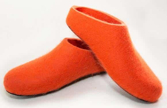 Oranssit lipokkaat